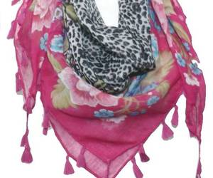 fashion, webshop, and scarf image