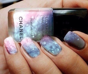 beautiful, galaxy, and want image
