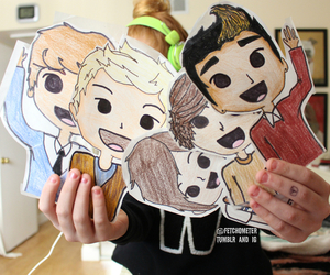 one direction, cute, and 1d image