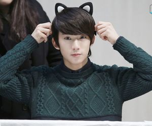 cool guy, gongchan, and handsome image