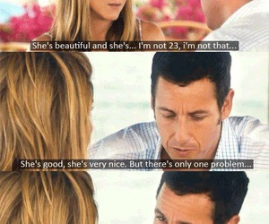love, Jennifer Aniston, and just go with it image