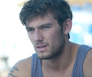 alex pettyfer, Hot, and magic mike image