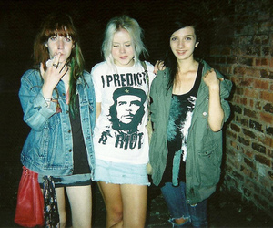 cigarette, indie, and people. human image