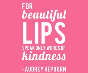 audrey hepburn, fashion, and kindness image