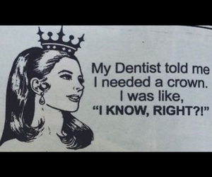 funny, lol, and Queen image