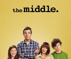 article, the middle, and drama image