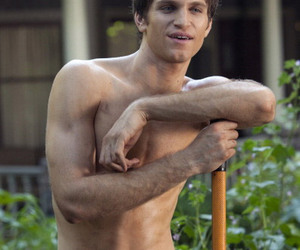 pll, pretty little liars, and keegan allen image