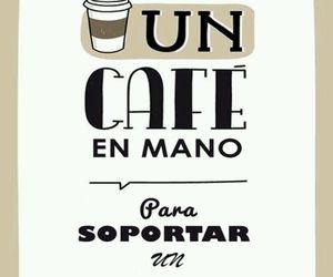 amor, cafe, and frases en español image