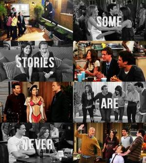 awesome, himym, and how i met your mother image