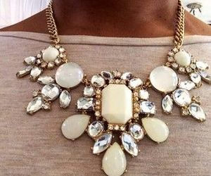 accessories, dress, and elegance image