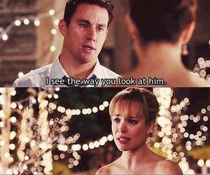 love, the vow, and movie image