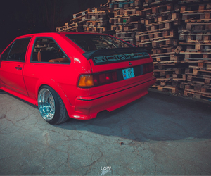 red, static, and scirocco image