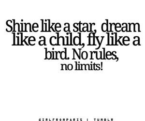child, Dream, and fly image