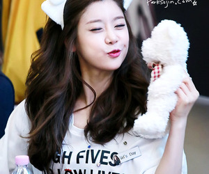 girlsday, sojin, and cute image