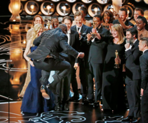 oscars and 12 years a slave image