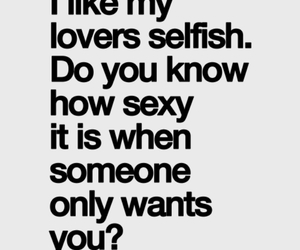 quote, sexy, and love image