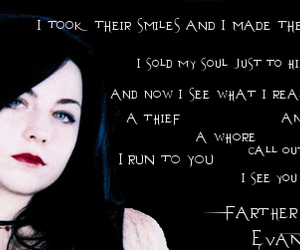 amy lee, Best, and metal image