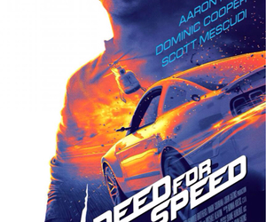 need for speed and aaron paul image