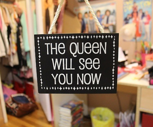 Queen, tumblr, and room image