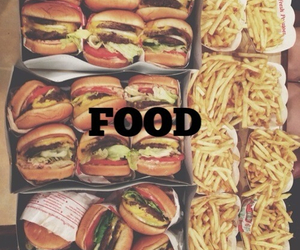 food, delicious, and love image