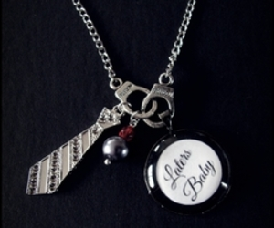 amor, accesorios, and fifty shades image