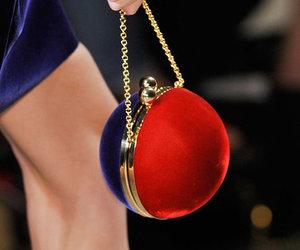 ball, fashion, and handbag image