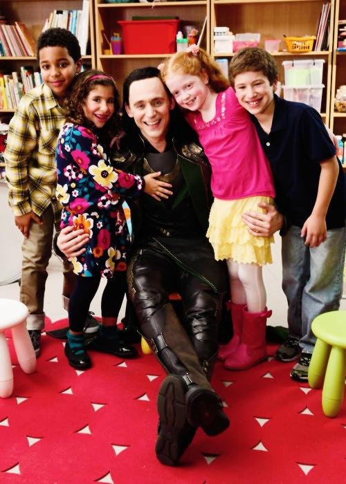 Tom Hiddleston Frustration | via Tumblr on We Heart It