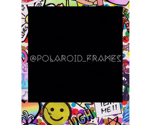 frame, pretty, and overlay image