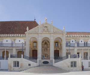 portugal, university, and coimbra image