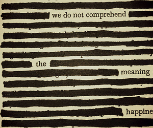 happiness, text, and quote image