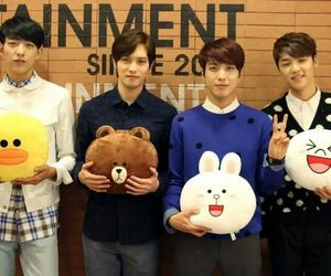 line, love, and cnblue image