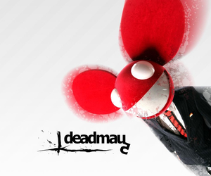 music and deadmau5 image