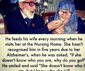islam and wife image
