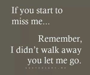 quotes, remember, and miss image