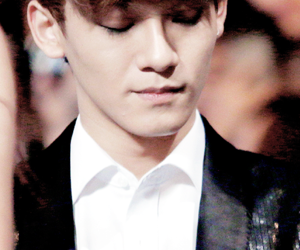 Chen, chinese, and exo image