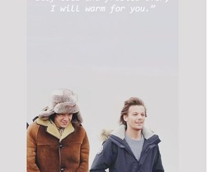 always in my heart, larry stylinson, and lary image