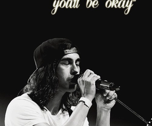 pierce the veil, vic fuentes, and ptv image