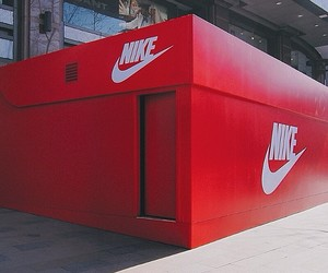 architecture, Just Do It, and sport image