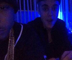 justin bieber, bizzle, and theme image
