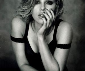 Scarlett Johansson, sexy, and woman image