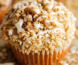 food, muffin, and recipe image