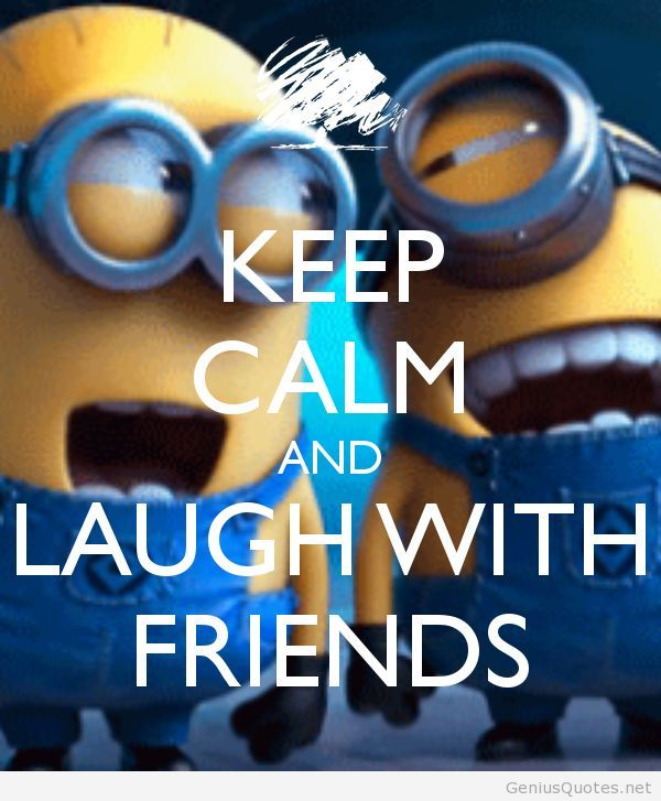 Keep Calm Minions Quotes Shared By Geniusquotesnet Inspiration Keep Calm Quotes