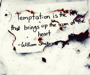 burn, Paper, and shakespeare image