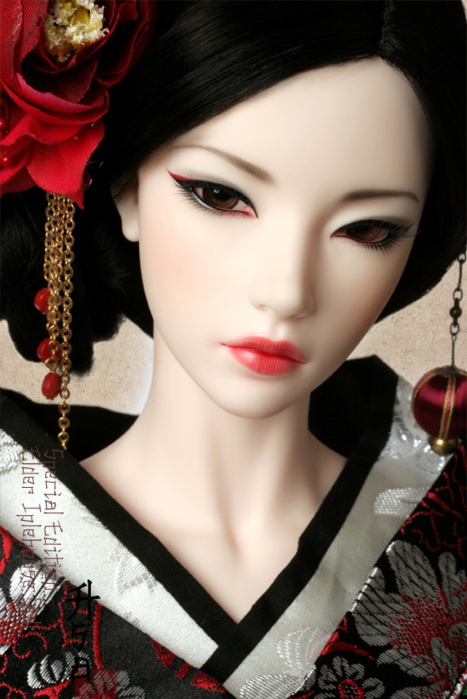 Asian Barbie Doll Japan Japanese Pretty Inspiring Picture On