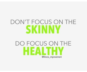 focus, healthy, and inspiration image