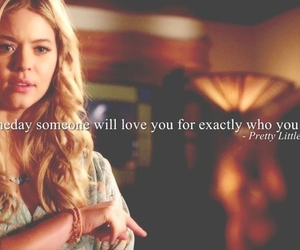 pretty little liars, love, and pll image