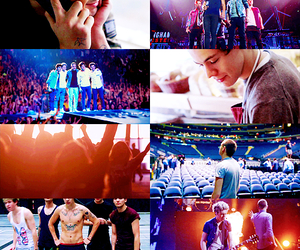 one direction, this is us, and liam payne image