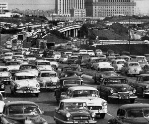 50s, car, and cars image