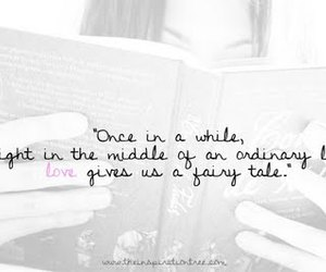 black and white, fairy tale, and girly image
