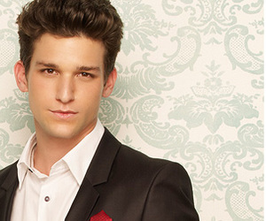 daren kagasoff, Shailene Woodley, and the secret life image